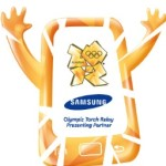 Samsung Galaxy S3 – The Official Phone for London Olympics 2012